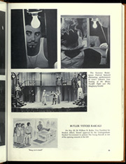 Page 57, 1968 Edition, University of Miami - Ibis Yearbook (Coral Gables, FL) online yearbook collection