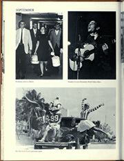 Page 58, 1968 Edition, University of Miami - Ibis Yearbook (Coral Gables, FL) online yearbook collection