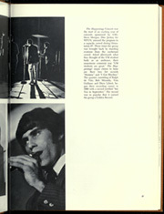 Page 61, 1968 Edition, University of Miami - Ibis Yearbook (Coral Gables, FL) online yearbook collection