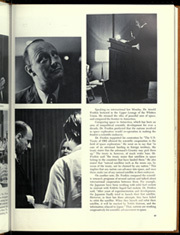 Page 65, 1968 Edition, University of Miami - Ibis Yearbook (Coral Gables, FL) online yearbook collection