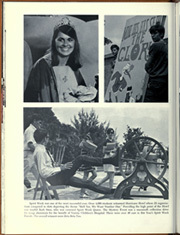 Page 66, 1968 Edition, University of Miami - Ibis Yearbook (Coral Gables, FL) online yearbook collection