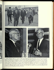 Page 67, 1968 Edition, University of Miami - Ibis Yearbook (Coral Gables, FL) online yearbook collection