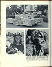 Page 70, 1968 Edition, University of Miami - Ibis Yearbook (Coral Gables, FL) online yearbook collection