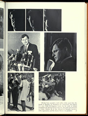 Page 71, 1968 Edition, University of Miami - Ibis Yearbook (Coral Gables, FL) online yearbook collection
