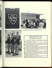 Page 91, 1968 Edition, University of Miami - Ibis Yearbook (Coral Gables, FL) online yearbook collection
