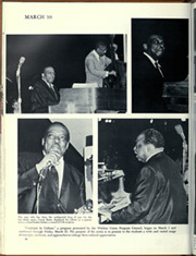 Page 94, 1968 Edition, University of Miami - Ibis Yearbook (Coral Gables, FL) online yearbook collection