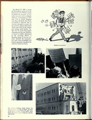 Page 96, 1968 Edition, University of Miami - Ibis Yearbook (Coral Gables, FL) online yearbook collection