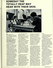 Page 15, 1978 Edition, University of Miami - Ibis Yearbook (Coral Gables, FL) online yearbook collection