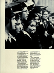 Page 9, 1978 Edition, University of Miami - Ibis Yearbook (Coral Gables, FL) online yearbook collection