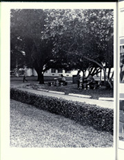 Page 8, 1981 Edition, University of Miami - Ibis Yearbook (Coral Gables, FL) online yearbook collection