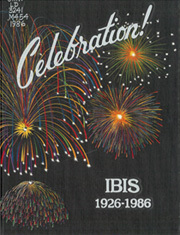 Page 1, 1986 Edition, University of Miami - Ibis Yearbook (Coral Gables, FL) online yearbook collection