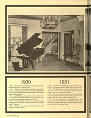 Page 10, 1986 Edition, University of Miami - Ibis Yearbook (Coral Gables, FL) online yearbook collection