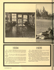 Page 12, 1986 Edition, University of Miami - Ibis Yearbook (Coral Gables, FL) online yearbook collection