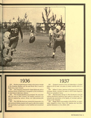 Page 13, 1986 Edition, University of Miami - Ibis Yearbook (Coral Gables, FL) online yearbook collection