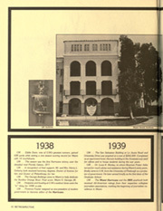 Page 14, 1986 Edition, University of Miami - Ibis Yearbook (Coral Gables, FL) online yearbook collection