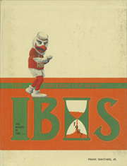 1987 Edition, University of Miami - Ibis Yearbook (Coral Gables, FL)