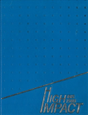 1988 Edition, University of Miami - Ibis Yearbook (Coral Gables, FL)
