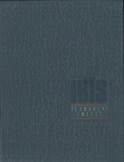 1989 Edition, University of Miami - Ibis Yearbook (Coral Gables, FL)