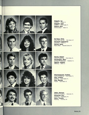 Page 235, 1989 Edition, University of Miami - Ibis Yearbook (Coral Gables, FL) online yearbook collection