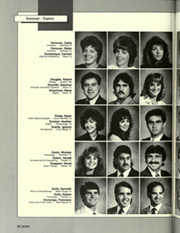 Page 236, 1989 Edition, University of Miami - Ibis Yearbook (Coral Gables, FL) online yearbook collection