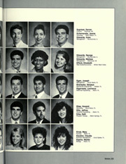 Page 237, 1989 Edition, University of Miami - Ibis Yearbook (Coral Gables, FL) online yearbook collection