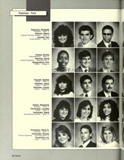 Page 238, 1989 Edition, University of Miami - Ibis Yearbook (Coral Gables, FL) online yearbook collection