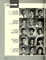 Page 240, 1989 Edition, University of Miami - Ibis Yearbook (Coral Gables, FL) online yearbook collection