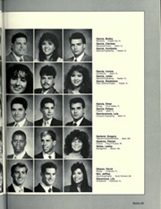 Page 241, 1989 Edition, University of Miami - Ibis Yearbook (Coral Gables, FL) online yearbook collection