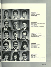 Page 247, 1989 Edition, University of Miami - Ibis Yearbook (Coral Gables, FL) online yearbook collection