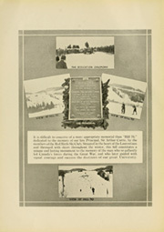 Page 12, 1934 Edition, McGill University - Old McGill Yearbook (Montreal Quebec, Canada) online yearbook collection