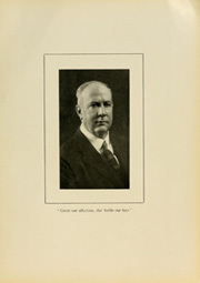 Page 13, 1934 Edition, McGill University - Old McGill Yearbook (Montreal Quebec, Canada) online yearbook collection