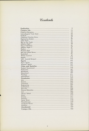 Page 8, 1951 Edition, McGill University - Old McGill Yearbook (Montreal Quebec, Canada) online yearbook collection