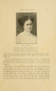 Page 11, 1910 Edition, Presbyterian College - Pac Sac Yearbook (Clinton, SC) online yearbook collection