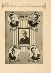 Page 16, 1916 Edition, Presbyterian College - Pac Sac Yearbook (Clinton, SC) online yearbook collection