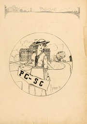 Page 9, 1916 Edition, Presbyterian College - Pac Sac Yearbook (Clinton, SC) online yearbook collection