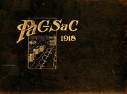 Page 1, 1918 Edition, Presbyterian College - Pac Sac Yearbook (Clinton, SC) online yearbook collection