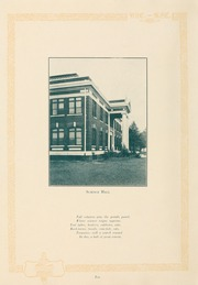 Page 16, 1922 Edition, Presbyterian College - Pac Sac Yearbook (Clinton, SC) online yearbook collection