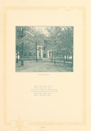 Page 17, 1922 Edition, Presbyterian College - Pac Sac Yearbook (Clinton, SC) online yearbook collection