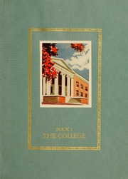 Page 11, 1923 Edition, Presbyterian College - Pac Sac Yearbook (Clinton, SC) online yearbook collection