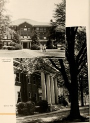 Page 14, 1939 Edition, Presbyterian College - Pac Sac Yearbook (Clinton, SC) online yearbook collection