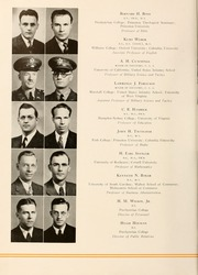 Page 16, 1939 Edition, Presbyterian College - Pac Sac Yearbook (Clinton, SC) online yearbook collection