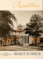 Page 6, 1939 Edition, Presbyterian College - Pac Sac Yearbook (Clinton, SC) online yearbook collection