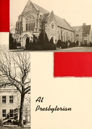 Page 11, 1947 Edition, Presbyterian College - Pac Sac Yearbook (Clinton, SC) online yearbook collection