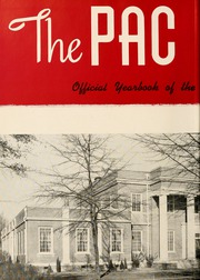 Page 6, 1947 Edition, Presbyterian College - Pac Sac Yearbook (Clinton, SC) online yearbook collection