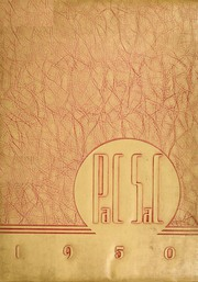 1950 Edition, Presbyterian College - Pac Sac Yearbook (Clinton, SC)