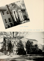 Page 12, 1950 Edition, Presbyterian College - Pac Sac Yearbook (Clinton, SC) online yearbook collection