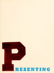Page 5, 1950 Edition, Presbyterian College - Pac Sac Yearbook (Clinton, SC) online yearbook collection