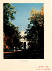 Page 7, 1950 Edition, Presbyterian College - Pac Sac Yearbook (Clinton, SC) online yearbook collection