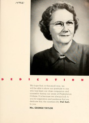 Page 9, 1950 Edition, Presbyterian College - Pac Sac Yearbook (Clinton, SC) online yearbook collection