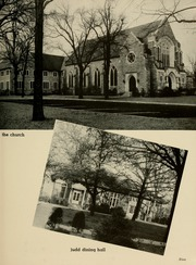 Page 13, 1954 Edition, Presbyterian College - Pac Sac Yearbook (Clinton, SC) online yearbook collection